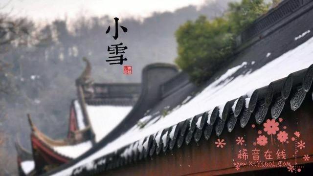 """小雪养生:生吃萝卜熟吃梨 必看""""冬藏""""指南"""
